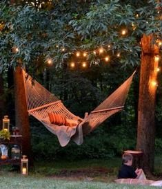 Summer Backyard Projects