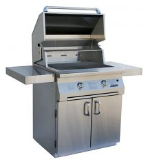 "30"" Infrared Cart Grill by Solaire"