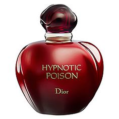 Hypnotic Poison - one of my favourite perfumes. Really creamy and warm, definitely suited to winter months.