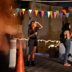 partygirl #3 Night, Concert, Digital, Instagram Posts, Concerts