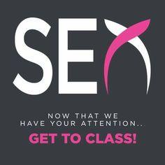 Sex attention