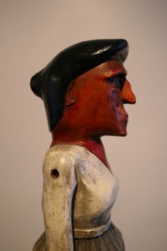 Adelard Cote, Maine Folk Artist