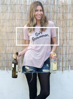 Yo también soy ecowoman, ¿y tu?
