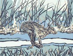 Max Angus - The Saltmarsh Hare
