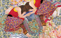 Illustration by Naomi Okubo