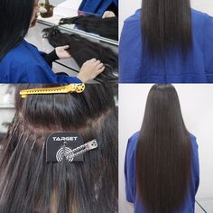 Keratin Hair Extensions By Target