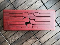 Wooden Tongue Drum / WoodPack  drum
