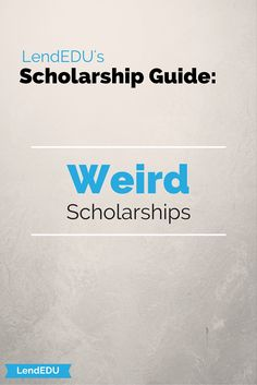 no essay academic scholarships