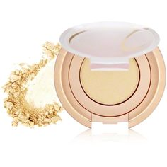 Jane Iredale PurePressed Eye Shadow Bone Tekli Göz Farı