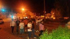 Campomaiornews: Caminhada Nocturna com fins solidários em Degolado...