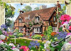 "Ravensburger jigsaw puzzles, buy Ravensburger jigsaws – tagged ""1000-pieces"" – Page 2 – All Jigsaw Puzzles UK"