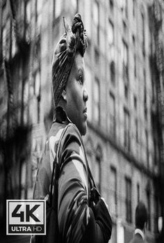 Black, white, 35 mm and New York. These four things are used to wonderful effect by Cinematographer Eric Branco, in The Version. Rap, Sad Movies, Movie Titles, Film Movie, New Comedies, Cinema, Sundance Film Festival, Forts, Bags