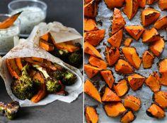 Pumpkin Inspiration - eine köstliche Liebesgeschichte