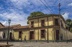 Plaza Bolívar - Guanare by Heny Frias on 500px
