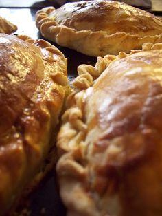 They're soooo lovely! #Cornish #Pasties