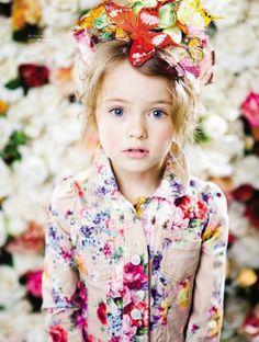 Little femme