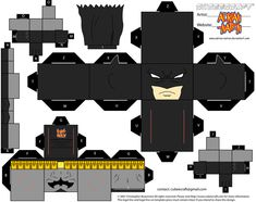 Batman by orionprime5 on deviantART
