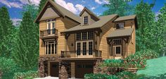 Mascord Plan 22109A -The Jenkins