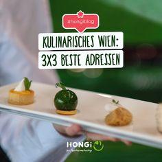Wir haben uns für dich auf die Suche nach den leckersten Adressen Wiens gemacht...🍴 Ob exklusive Kulinarik, oder günstige Tradiotionsküche - alles ist dabei! 😉  #hongi #faultiermatratze #hongiblog Paul Ivic, Blog, Pudding, Desserts, Gourmet, Fine Dining, Meal, Search, Dessert