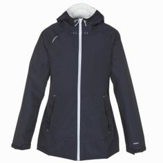 Designed for: Occasional coastal sailing, to protect wearer from the rain, cold, wind and spray. Sport Outfits, Sailing, Coastal, Rain, Athletic, Cold, Sports, Jackets, Design