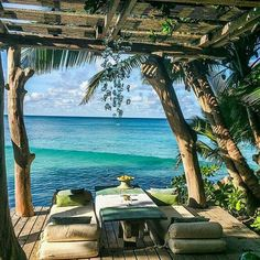 Paradise Location :: Summer Love :: Beach Lifestyle :: See more summer lifesyle inspirations Places To Travel, Places To See, Photos Voyages, Dream Vacations, Beautiful Beaches, Beautiful Islands, Adventure Travel, Travel Inspiration, Scenery