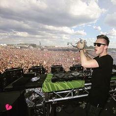 Nicky Romero Techno, Concert, Instagram, Nicky Romero, Musica, Concerts, Techno Music