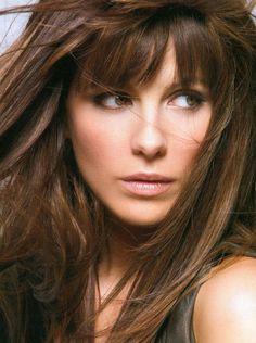 Kate Beckinsale (Kathrin Romary Beckinsale) (born in London (England) on July 26, 1973)