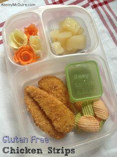 Keeley McGuire: Lunch Made Easy: Allergy Free School Lunchboxes + Crockpot Sloppy Joe Recipe!