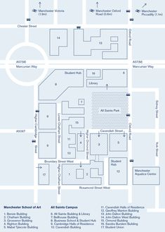 Campus map Wayfinding Signage, Signage Design, Brochure Design, Graphic Design Print, Map Design, Layout Design, Information Visualization, Data Visualization, Map Diagram