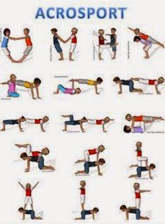 JOTTE: acrobatiek