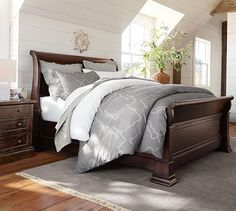 Trisha Duvet Cover & Shams | Pottery Barn