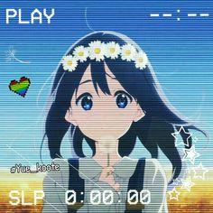 - Lấy = follow ✔ Sad Anime, Kawaii Anime, Anime Art, Vaporwave, Cyberpunk, Manga, Anime People, Glitch Art, Aesthetic Anime