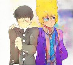 """yaminerua: """" y'all…. I just tried that PaintsChainer app thingie with a terumob drawing I did ages ago and this is what it did with it!! Basically what you do is you upload a lineart (and give it some colour hints in a few areas so it knows what..."""