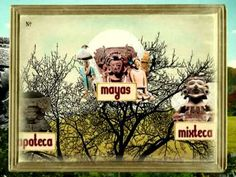 Los Mayas 1-2  En español – para niños o estudiantes de español