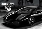 Lamborghini V8 Park Et Oyunu, Lamborghini V8 Park Et Oyna, Lamborghini V8 Park Et Oyunu Oyna