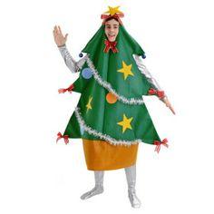 disfraz rbol de navidad disfraces originales