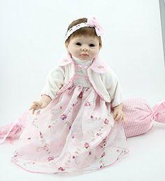 Graziosissima bambola per bambini ma anche splendido articolo da collezione, n vinile morbido indicato come regalo.