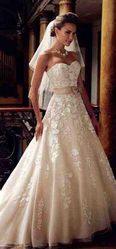 Beautiful lace