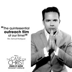 In less than 2 weeks, discover why The is being called the outreach film of a lifetime! Case For Christ, Atheist, Christian Faith, True Stories, Film, Movie, Film Stock, Cinema, Films