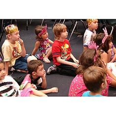 Summer Camp: Seussimania at Orange County Regional History Center Orlando, FL #Kids #Events