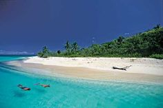 Buck Island.  One of the best places to visit while in St. Croix, USVI. bshupe