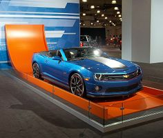 2013 Chevrolet Camaro Side Car - http://www.beacar.com/2013-chevrolet-camaro-side-car/?Pinterest