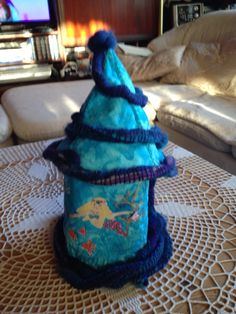 Made by Irmgard Crafts To Make, Arts And Crafts, Fairy Houses, Children, Boys, Kids, Artesanato, Big Kids, Art And Craft