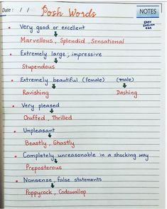 Easy English Grammar, English Verbs, English Language Learning, English Writing, Teaching English, Ielts Writing Task1, Essay Writing Skills, Book Writing Tips, Writing Words