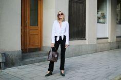 7 Looks De Inspiración Masculina Con Un Toque Femenino | Cut & Paste – Blog de Moda