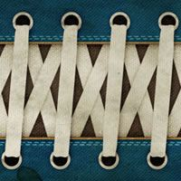 Quick Tip: Create Realistic Shoelaces From Scratch in Photoshop