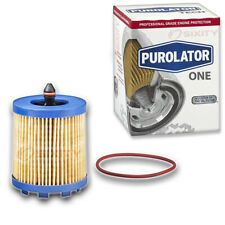 Purolator One Engine Oil Filter For 2012 2015 Chevrolet Captiva Sport Long Fs Sports Oil Filter Chevrolet Captiva Chevrolet Captiva Sport