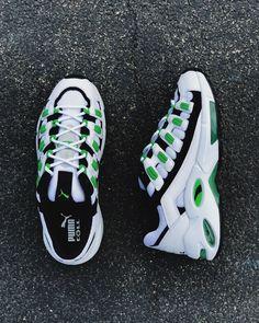 2c62f1c34f 59 Amazing Retro Sneakers images
