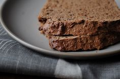 2 cups flour  1 cup whole wheat flour  2 1/2 teaspoons baking powder  1/2 teaspoon salt  4 tabs good-quality, natural cocoa powder (I like Schaeffen Berger)  1/2 teaspoon cinnamon  1/4 cup unsalted butter, melted  1 cup sugar  1 tabs instant espresso powder  1 egg  1 1/2 cup milk