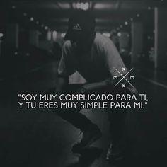 Para mi Dope Quotes, Freestyle Rap, Quotes En Espanol, I Love You Baby, Sad Life, Fake Love, Hip Hop Rap, It Hurts, Lyrics
